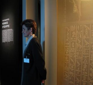 La sécurité dans les Musées
