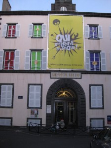 Museum d'histoire naturelle Henri-Lecoq à Clermont-Ferrand.