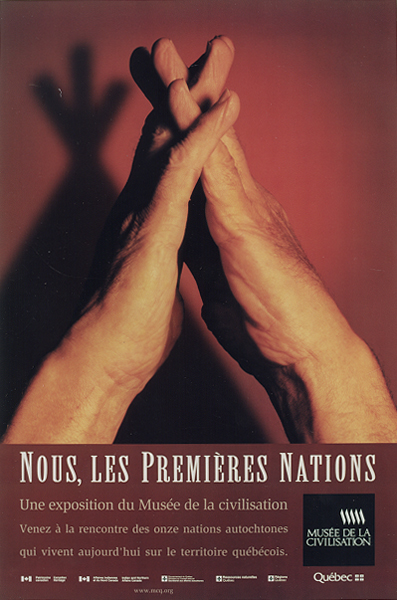 Nous Premieres Nations_aff74