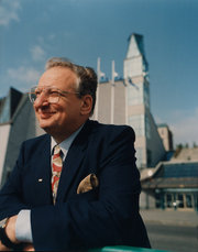 Roland Arpin