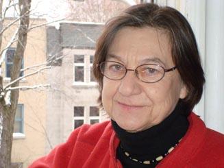 Sylvie Vincent
