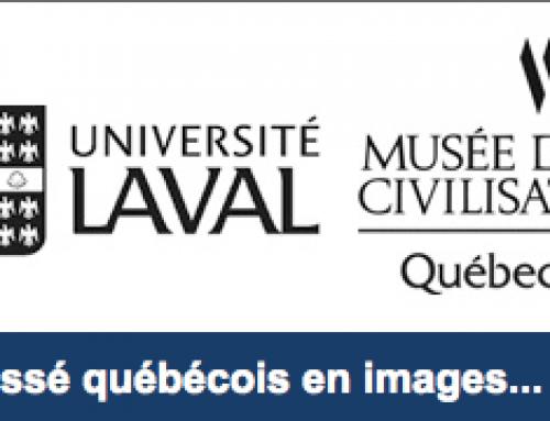 Le passé québécois en images…