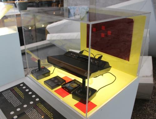 Jeux et consoles vidéo : un appel à tous pour les collections du Musée!