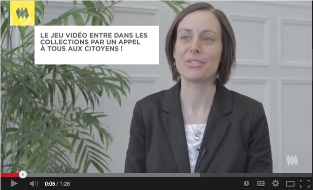 VideoLydiaBouchard_Appel