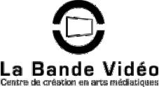 La Bande Vidéo