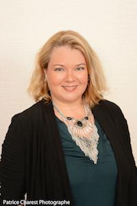 L'historienne de l'alimentation Catherine Ferland