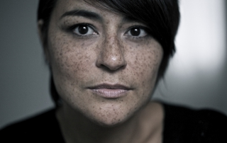 Elisapie Isaac. Photo : Maurin Auxémery