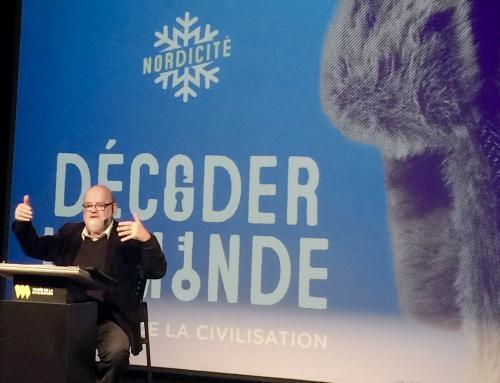 Serge Bouchard et la relation amour/haine des Québécois avec le Nord