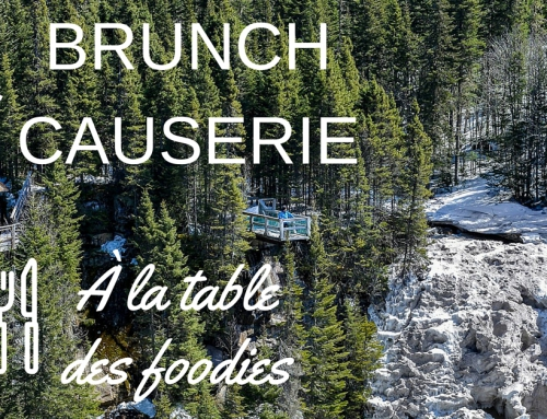 À la table des foodies avec le Brunch nordique