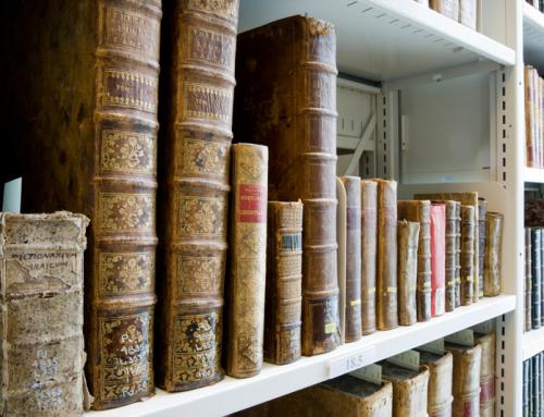 Archives et recherche aux Musées de la civilisation : des inquiétudes du milieu